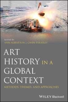 Ann Albritton: Art History in a Global Context, Buch