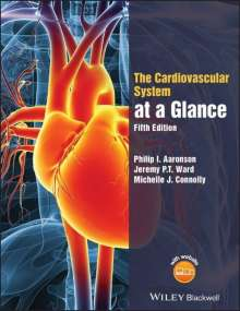 Philip I. Aaronson: The Cardiovascular System at a Glance, Buch