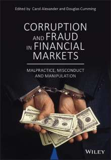Carol Alexander: Corruption and Fraud in Financial Markets, Buch