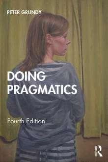 Peter Grundy: Doing Pragmatics, Buch