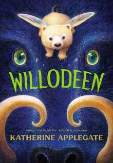 Katherine Applegate: Willodeen, Buch