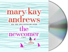 The Newcomer, CD