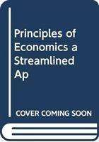 Robert Frank: ISE Principles of Economics, A Streamlined Approach, Buch