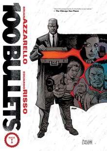 Brian Azzarello: 100 Bullets Book One, Buch