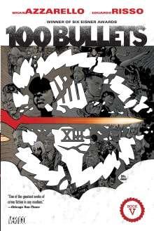 Brian Azzarello: 100 Bullets Book Five, Buch