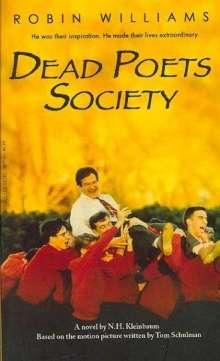 Nancy H. Kleinbaum: Dead Poets Society, Buch