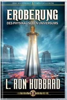 L. Ron Hubbard: Eroberung des physikalischen Universums, CD
