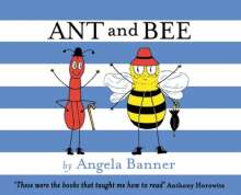 Angela Banner: Ant and Bee (Ant and Bee), Buch