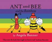 Angela Banner: Ant and Bee and the Rainbow (Ant and Bee), Buch