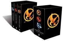 Suzanne Collins: The Hunger Games Trilogy Classic, Buch