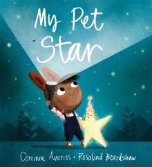 Corrinne Averiss: My Pet Star, Buch