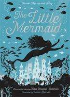 Hans Christian Andersen: The Little Mermaid Classic Pop-up and Play, Buch