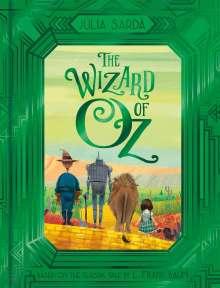 L. Frank Baum: The Wizard of Oz, Buch