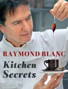 Raymond Blanc: Kitchen Secrets, Buch