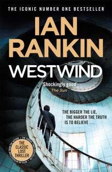 Ian Rankin: Westwind, Buch