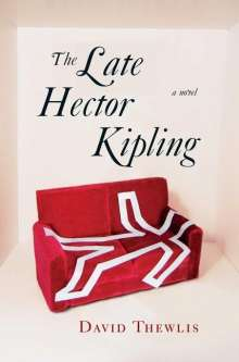 David Thewlis: Late Hector Kipling, Buch