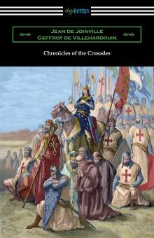 Jean de Joinville: Chronicles of the Crusades, Buch