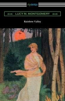 Lucy M. Montgomery: Rainbow Valley, Buch