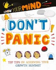 Alice Harman: Grow Your Mind: Don't Panic, Buch