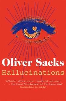 Oliver Sacks: Hallucinations, Buch