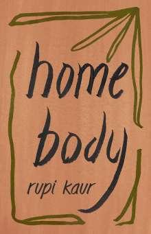 Rupi Kaur: Home Body, Buch