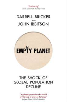 Darrell Bricker: Empty Planet, Buch