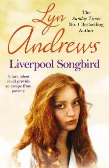 Lyn Andrews: Liverpool Songbird, Buch