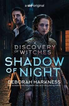 Deborah Harkness: Shadow of Night, Buch