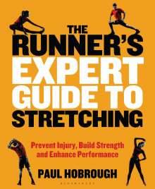 Paul Hobrough: The Runner's Expert Guide to Stretching, Buch