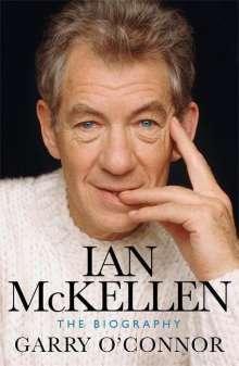 Garry O'Connor: Ian McKellen, Buch
