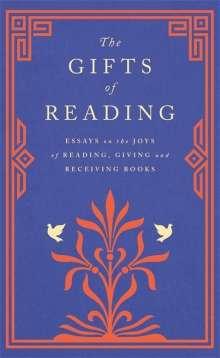 Robert Macfarlane: The Gifts of Reading, Buch