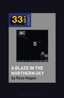 Darkthrone's A Blaze in the Northern Sky, Buch