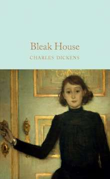 Charles Dickens: Bleak House, Buch