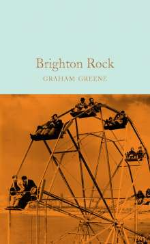Graham Greene: Brighton Rock, Buch