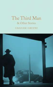 Graham Greene: The Third Man and Other Stories, Buch