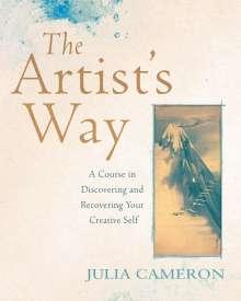 Julia Cameron: The Artist's Way, Buch