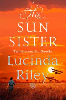 Lucinda Riley: The Seven Sisters 6. The Sun Sister, Buch