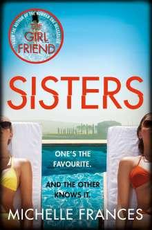 Michelle Frances: Sisters, Buch