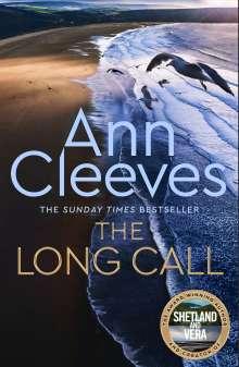Ann Cleeves: The Long Call, Buch