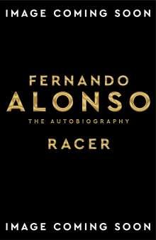 Fernando Alonso: Racer, Buch