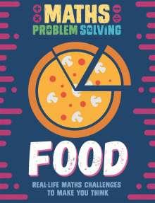 Anita Loughrey: Maths Problem Solving: Food, Buch