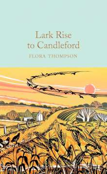 Flora Thompson: Lark Rise to Candleford, Buch