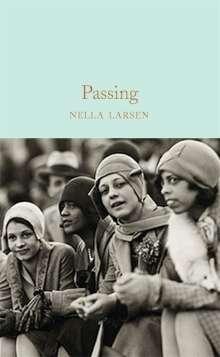 Nella Larsen: Passing, Buch