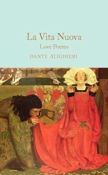 Dante Alighieri: La Vita Nuova: Love Poems, Buch