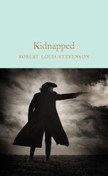 Robert Louis Stevenson: Kidnapped, Buch
