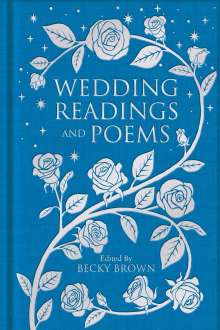 Various: Wedding Readings and Poems, Buch