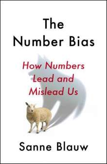 Sanne Blauw: The Number Bias, Buch