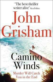 John Grisham: Camino Winds, Buch