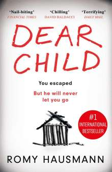 Romy Hausmann: Dear Child, Buch