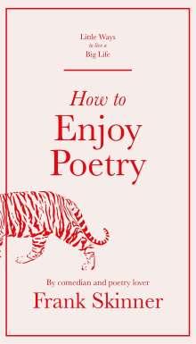 Frank Skinner: How to Enjoy Poetry, Buch